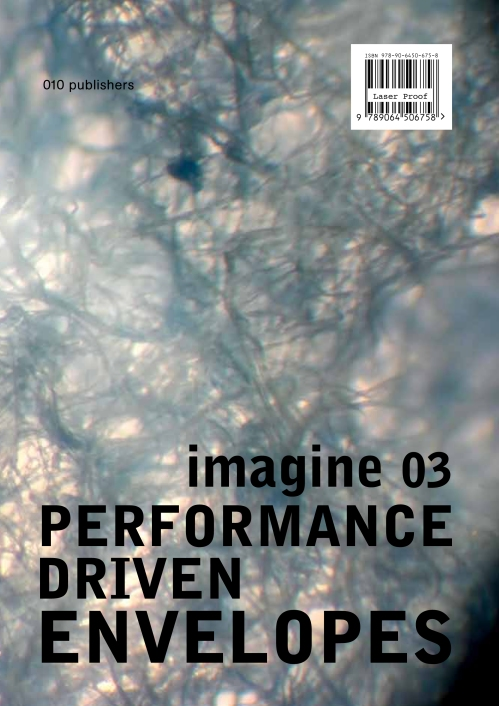 cover_imagine_03 performance driven envelopes technology facades climate design building integrated systems facade design architecture
