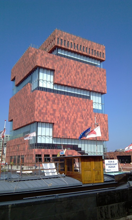 Museum aan de Stroom-01