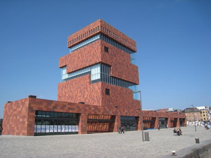 Museum aan de Stroom-02