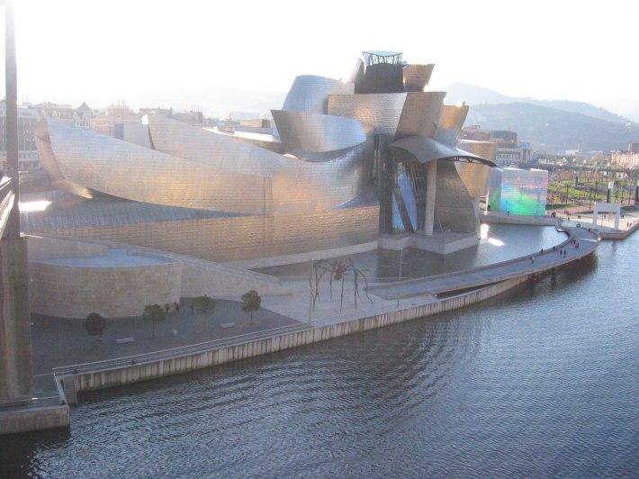 Bilbao-Guggenheim-Museum-1