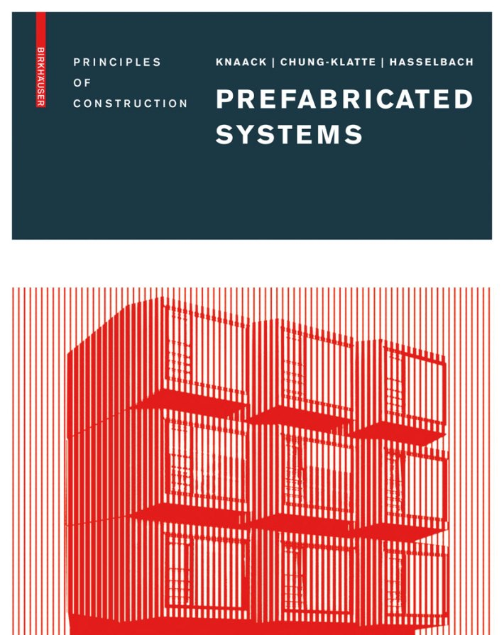 Prefabricated-systems