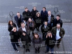 Facade Research Group