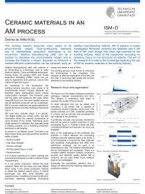Ceramic-materials-in-an-AM-process-Dennis-de-Witte-M.Sc.