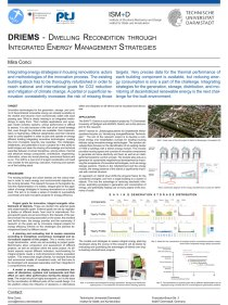 DRIEMS---Dwelling-Recondition-through-Integrated-Energy-Management-Strategies-Conci