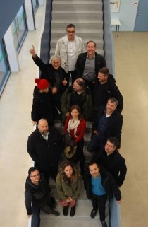 Facade-research-group@TU-darmstadt