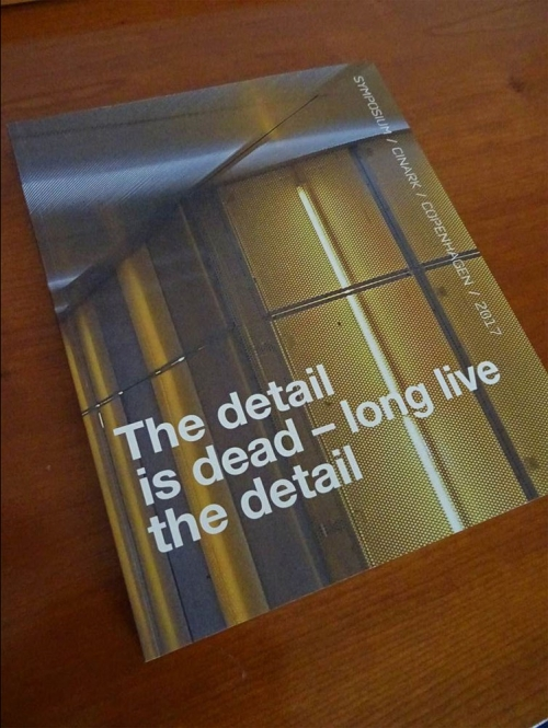 the-detail-is-dead